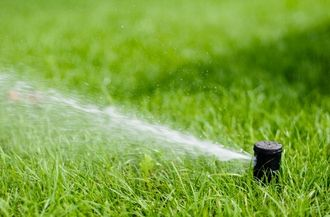 SLM  Irrigation Maintenance